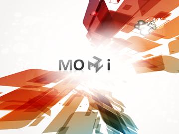 Logo Marca Mozi