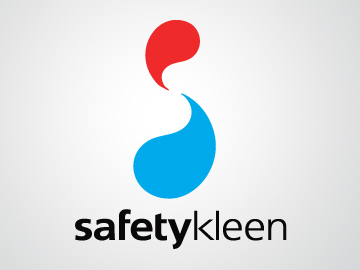 Design Gráfico Safety Kleen