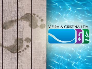 Responsive Website para Vieira & Cristina