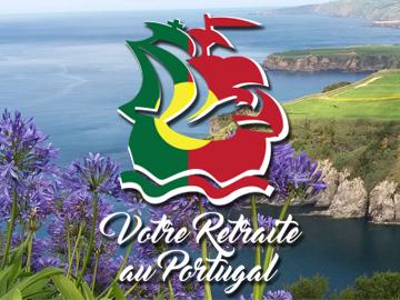 Votre Retraite au Portugal