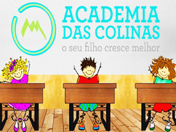 Webdesign Academia das Colinas