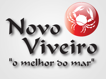 Web design Novo Viveiro Restaurant