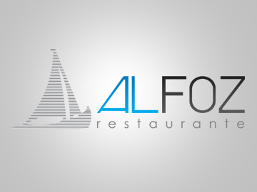 Web development Alfoz Restaurant