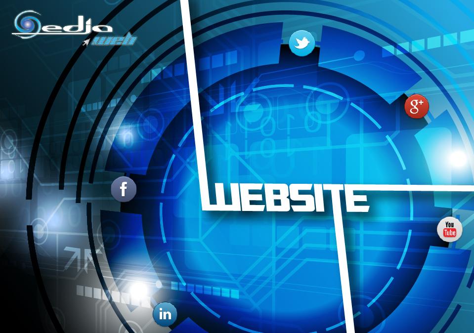 Website-GedjaWeb