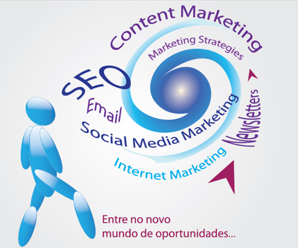 Marketing Digital, Facebook Marketing, SEO Content , SEO , SMM