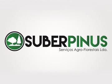 Logo Marca Suberpinus