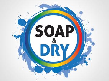 Laundromat Soap & Dry