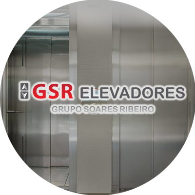 webdesign para a gsr elevadores, design gráfico, webdesign