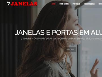 7 Janelas